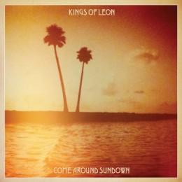 Come Aroung Sundown, portada del nuevo album de Kings of Leon