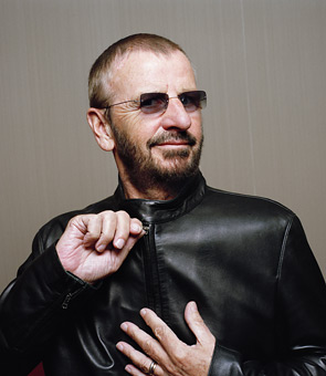 The Beatles Polska: Ringo Starr fanem zespołu Kasabian